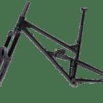 Chromoly Full Suspension Mountain Bike Dream Build