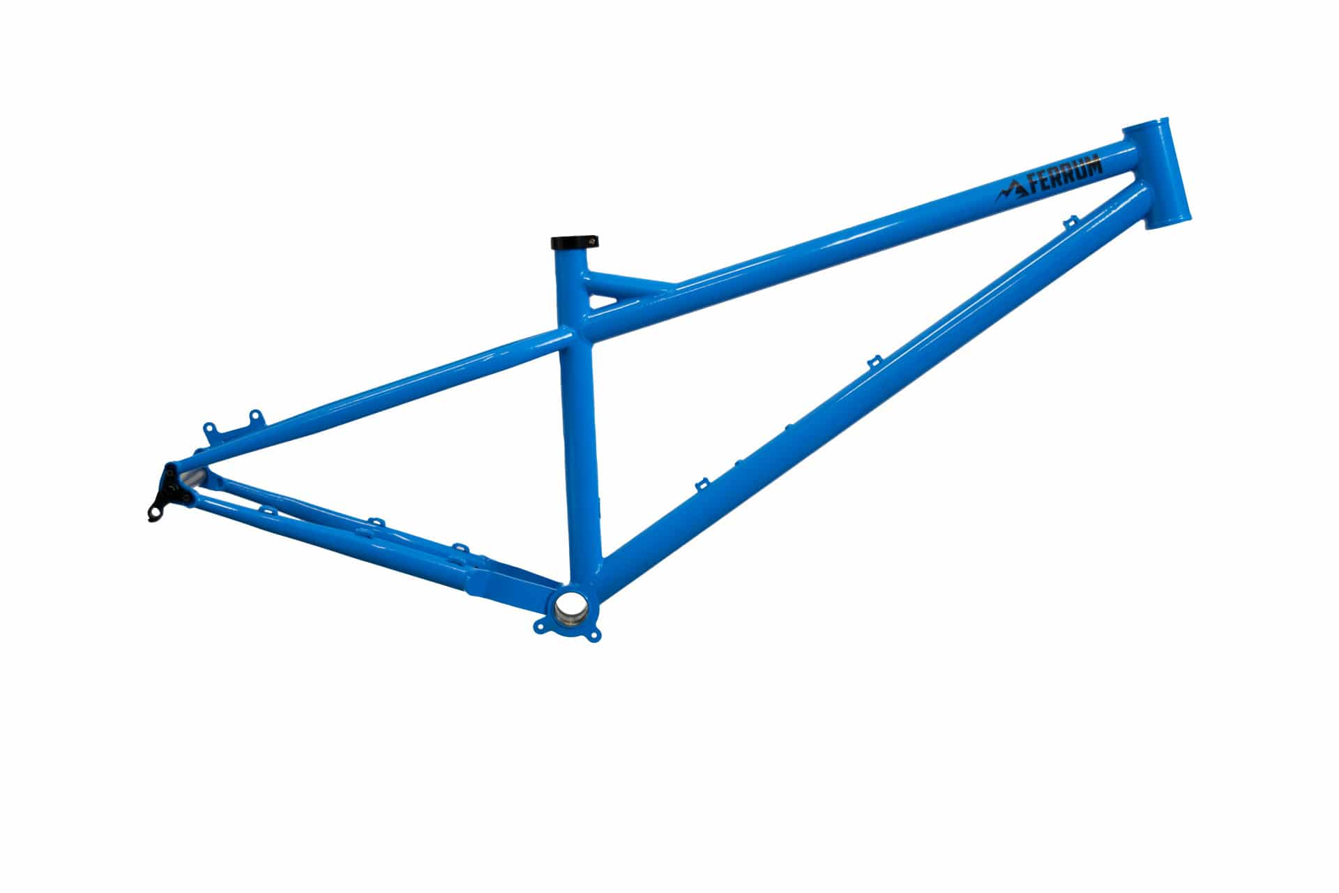 Best Hardtail Mountain Bike Frame