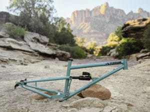 Best Steel 29er Mountain Bike