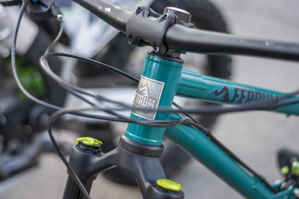 best full suspension 29er mullet enduro trail mountain bike